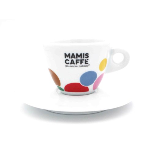 Mamis Caffe Cappuccinotasse